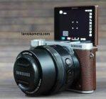 Jual Kamera Mirrorless Samsung NX3000 Second