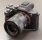 Jual Kamera Mirrorless Sony A7 II Second