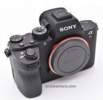 Jual Kamera Mirrorless Sony A7R Second
