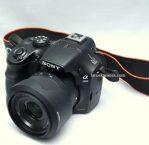 Jual Kamera Mirrorless Sony a3500 Second Malang