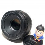 Jual Lensa Canon 50mm f 1.8 STM Di Malang