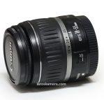 Jual Lensa Canon Kit 18-55mm STM Second