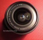Jual Lensa Kit Mirrorless For Canon 15-45mm STM Second