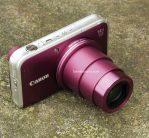 Jual Kamera Canon Powershot SX210 IS Bekas