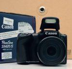 Jual Kamera Canon Powershot SX420 is Wi-Fi Second