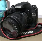 Jual Kamera DSLR Canon 550D Bekas