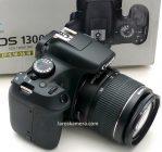 Jual Kamera DSLR Canon EOS 1300d 2nd