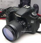 Jual Kamera DSLR Canon EOS 60D Second Malang