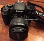 Jual Kamera DSLR Canon EOS 650D Second
