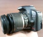 Jual Kamera DSLR Canon Kiss X3 (EOS 500D) Bekas