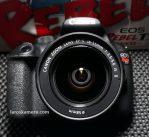 Jual Kamera DSLR Canon Rebel T5 Bekas