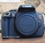 Jual Kamera DSLR Canon Rebel T5i ( 700D ) Second