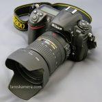 Jual Kamera DSLR Nikon D300 Bekas