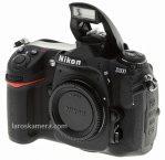 Jual Kamera DSLR Nikon D300 Second