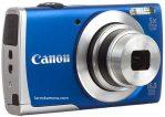 Jual Kamera Digital Canon a2600 Second