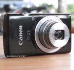Jual Kamera Digital Ixus 145 Second