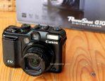 Jual Kamera Prosumer Canon G10 Second