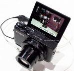 Jual Kamera Prosumer Canon G7 X Bekas