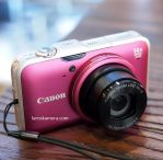 Jual Kamera Prosumer Canon SX 230 HS Second