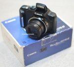 Jual Kamera Prosumer Canon SX170 Second