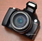 Jual Kamera Prosumer Canon SX30 is Second