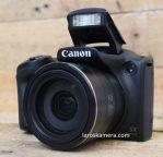 Jual Kamera Prosumer Canon SX400 IS Second
