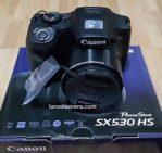 Jual Kamera Prosumer Canon SX530HS Bekas
