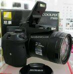 Jual Kamera Prosumer Nikon P900 Super Zoom Second