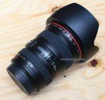 Jual Lensa Canon 17-40mm F4L Second