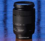 Jual Lensa Canon 18-135mm IS Second
