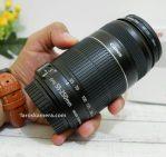 Jual Lensa Canon 55-250mm IS STM Bekas
