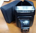 Jual Flash Nikon SB400 Bekas