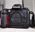 Jual Kamera DSLR Nikon D100 Bekas