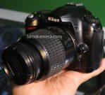 Jual Kamera DSLR Nikon D50 Second