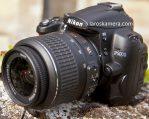 Jual Kamera DSLR Nikon D5000 DSLR Bekas