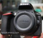 Jual Kamera DSLR Nikon D5600 Bekas