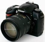 Jual Kamera DSLR Nikon D70s Malang Second
