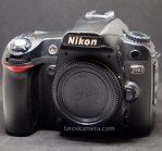 Jual Kamera DSLR Nikon D80 Second