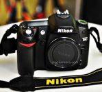 Jual Kamera DSLR Nikon D80 Second Malang