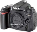 Jual Kamera DSLR Nikon D90 + 18-135mm Second