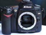 Jual Kamera DSLR Nikon D90 Bekas