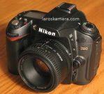 Jual Kamera DSLR Nikon D90 Second