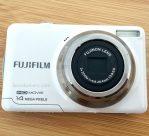 Jual Kamera Digital Fujifilm Finepix JV500 Second