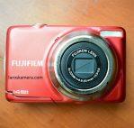 Jual Kamera Digital Fujifilm JV300 Bekas