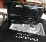 Jual Kamera Digital Fujifilm JX660 Second Malang