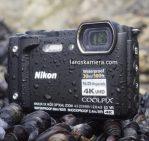 Jual Kamera Digital Nikon Coolpix W300 Bekas
