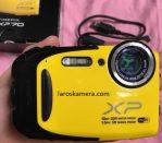 Jual Kamera Fujifilm XP70 WiFi Bekas
