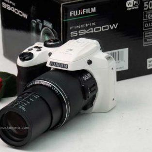 Jual Kamera Prosumer Fujifilm Finepix S9400 Second