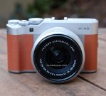 Jual Kamera Mirrorless Fujifilm X-A5 Second