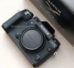 Jual Kamera Mirrorless Fujifilm X-T1 Second